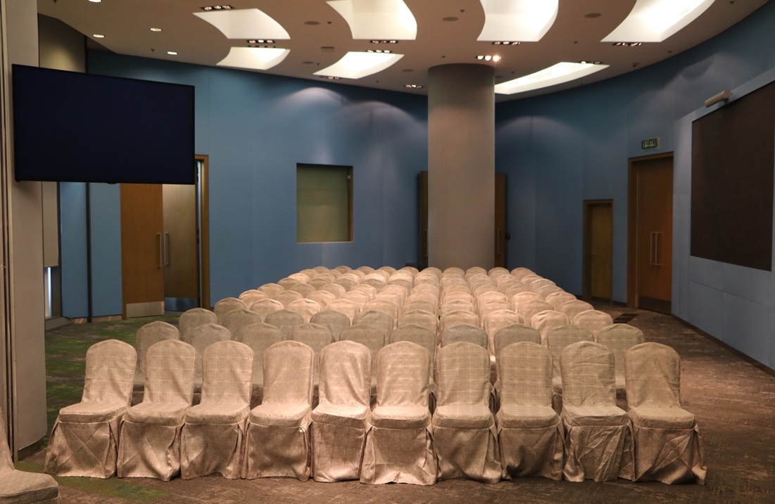 Function Room, Level 3, Core E, Cyberport 3