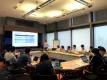 Hyperledger Fabric Blockchain Smart Contracts Application Development Workshop