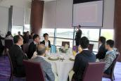 Spring Lunch cum Appreciation & Sharing Session for eHealth Record Internship Pilot Programme 2012