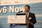 IPv6 Case Study in Hong Kong and goIPv6 Service Launching Ceremony