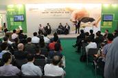 HKTDC Entrepreneur Day 2012: Creating IT Legends - Keys to Success in Raising Angel Funds cum Cyberport Graduaton Ceremony