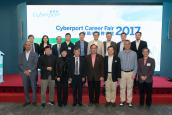 Cyberport Career Fair 2017