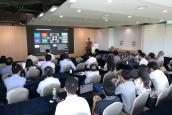 Huawei Blockchain Workshop