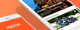 Klook raised US$60M, the largest funding ever for in-destination service booking platform