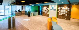 Cyberport's Smart-Space 8 in Tsuen Wan is open for online application