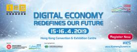 Internet Economy Summit unfolds industry-critical topics of digital future