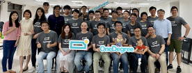 InsurTech start-up OneDegree attracts BitRock, Cyberport Marco Fund, Cathay Venture in Series A extension