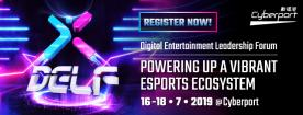 DELF spotlights the best of esports and digital entertainment extravaganza and opens new esports venue